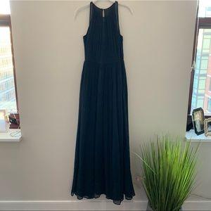 J. Crew Megan Silk Bridesmaid Dress